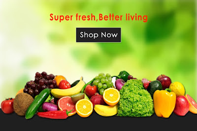 online exotic fruits and vegetables