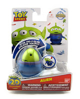 toy story hatch n heroes alien