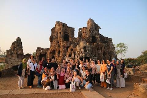 Trip Cirebon 1: Main ke Kota Wali Sambil Belajar Feminisme dalam Islam Nusantara
