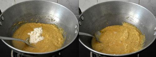 coconut kheer recipe