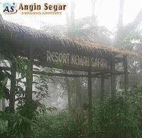resort kemh safari