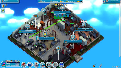 Mad Games Tycoon Game Screenshot 3