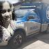 Jacobina-BA - Identificada garota morta com tiro na nuca ontem.