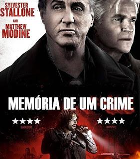 Memória de um Crime Dublado Online