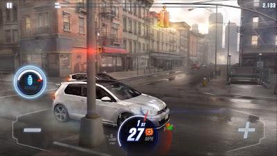 لعبة السباق الخرافية CSR Racing 2 مهكرة للأندرويد - تحميل مباشر
