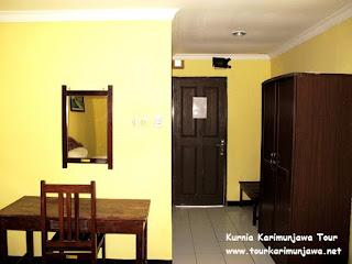 standar room