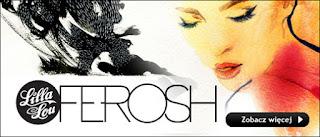 Lilla lou Ferosh