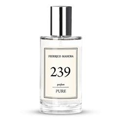 Perfume Floral Oriental