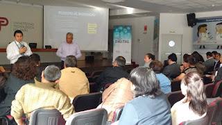 Directores Arequipa