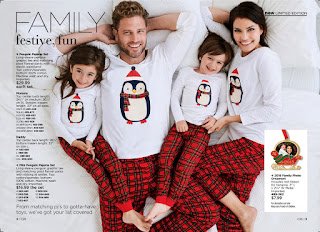 avon catalog 26 2018 penguin pajamas