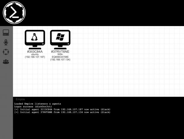 NodeJS | HackerTor