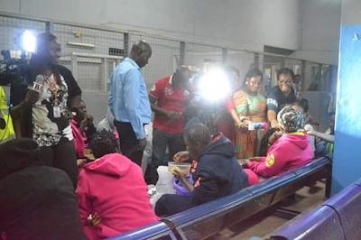 Libya Repatrites Another 159 Nigerians (Photos) 11