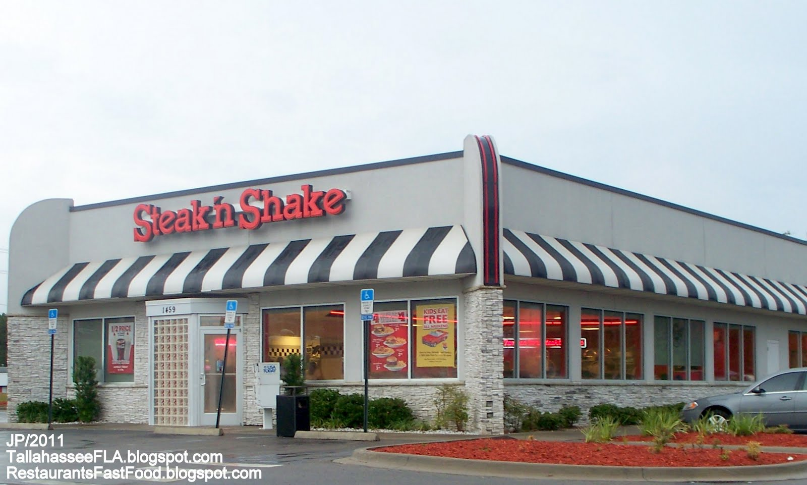 Fast Food Restaurants In Tallahassee Fl