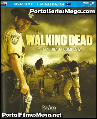 download da 4 temporada de the walking dead dublado