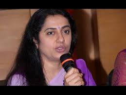Suhasini Sensational Comments on Present Heroines in Tollywood