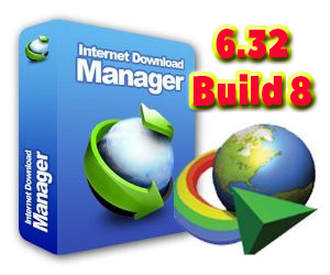 Internet Download Manager 6.32 Build 8