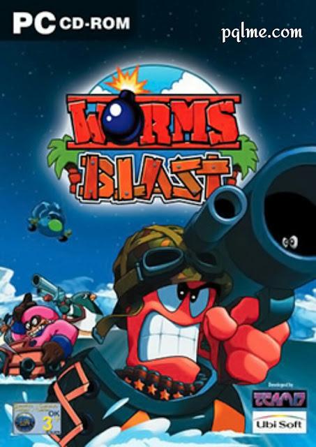 تحميل لعبة worms blast للكمبيوتر كامله برابط واحد ميديا فاير