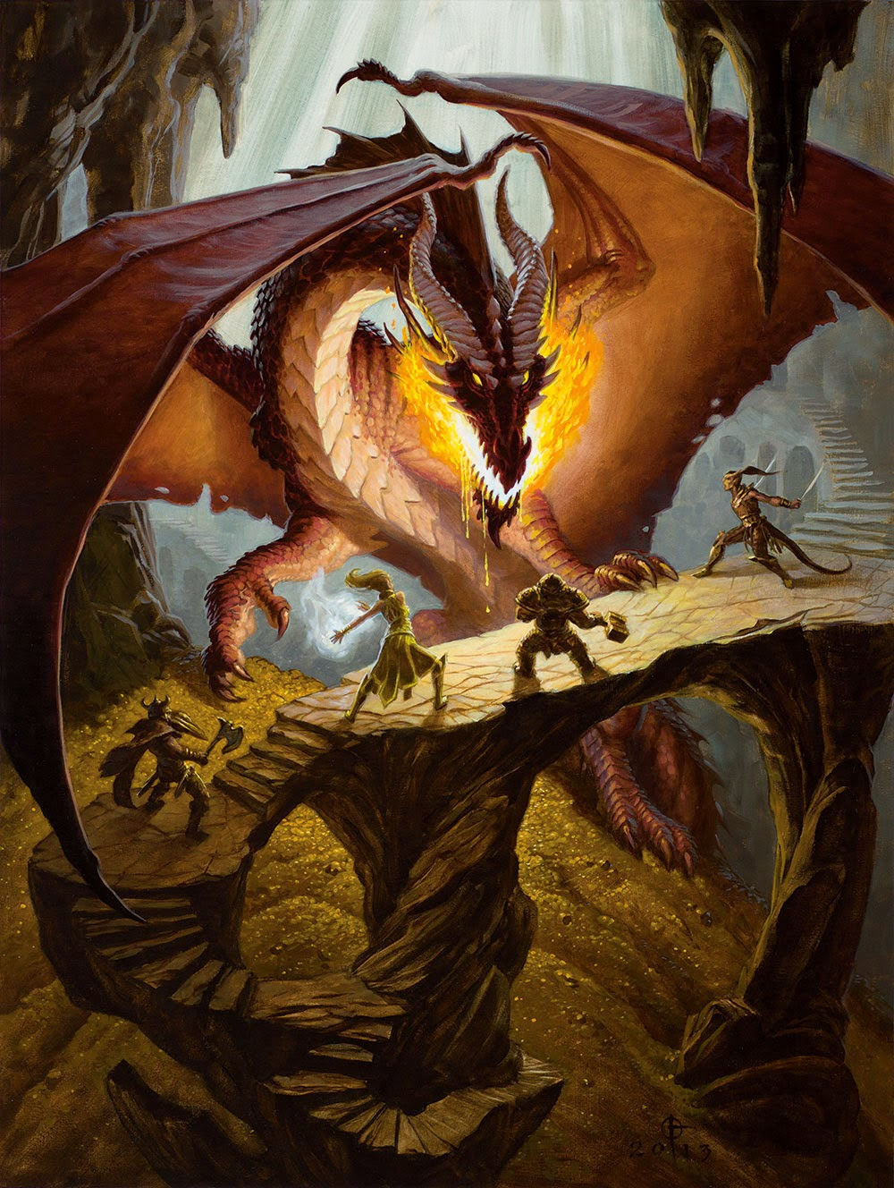 dungeons and dragons manual del jugador 3.5 pdf