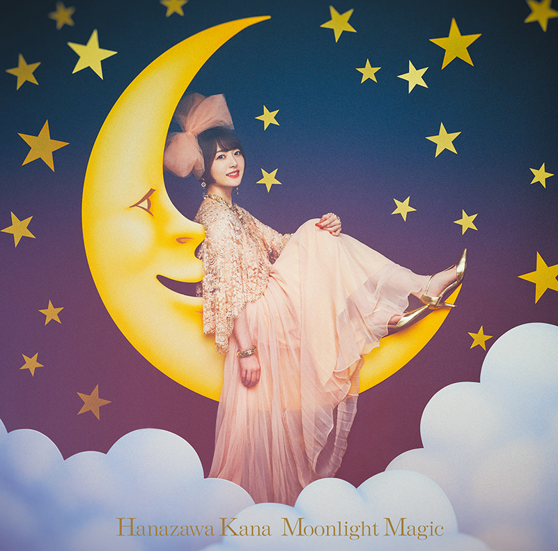 Kana Hanazawa - Moonlight Magic