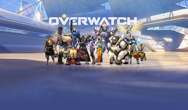 Gambar Game Overwatch (Activision Blizzard)