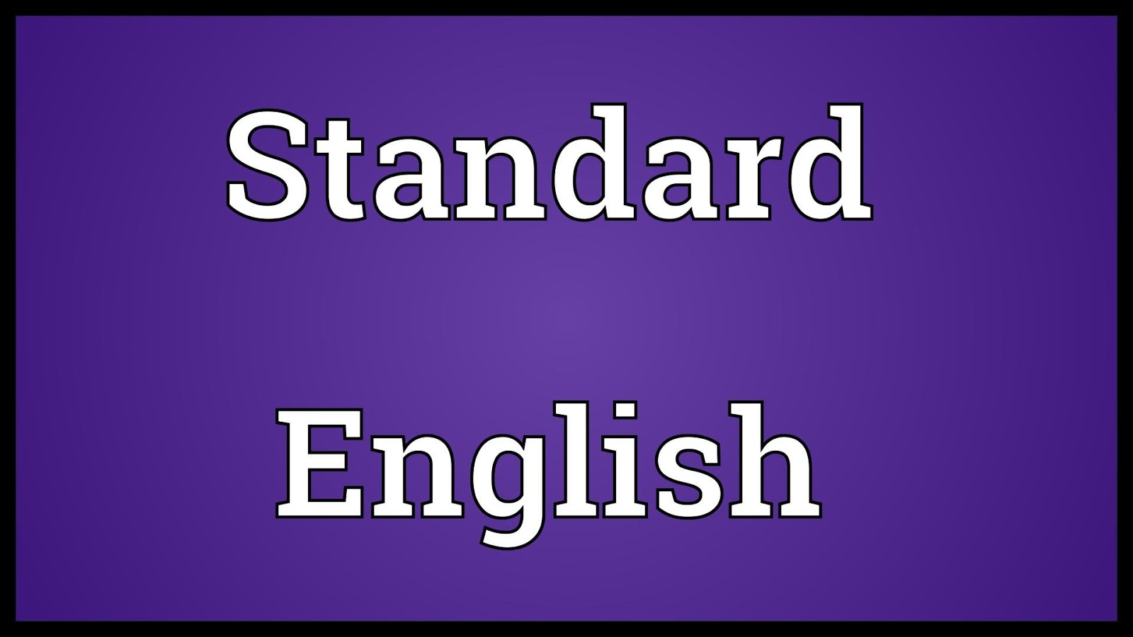 standard english Syntax involves arranging words to create logical phrases, clauses, and sentences this is a big topic, so we'll be covering a lot, including: subject-verb agreement, fragments, run-ons, and.