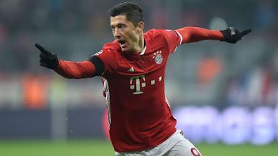 11 Pemain Terbaik Liga Jerman 2016-2017