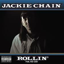 Jackie Chan Rollin' Ft. Kid Cudi