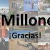 2 MILLONES DE GRACIAS