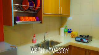 Warih-Homestay-Kitchen