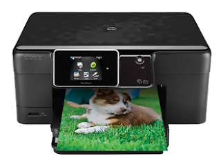 HP Photosmart Plus B210 Driver
