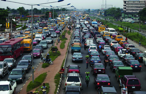 Traffic: The One Thing All Lagosians Agree On