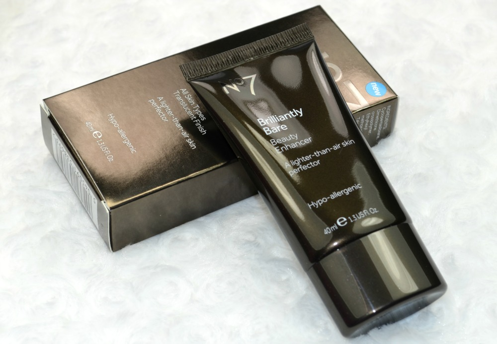 No7 Brilliantly Bare Beauty Enhancer aka The Benefit POREfessional Dupe Review / Swatches