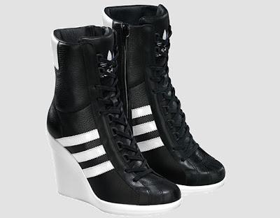 Adidas Camo Shoes Gum Sole