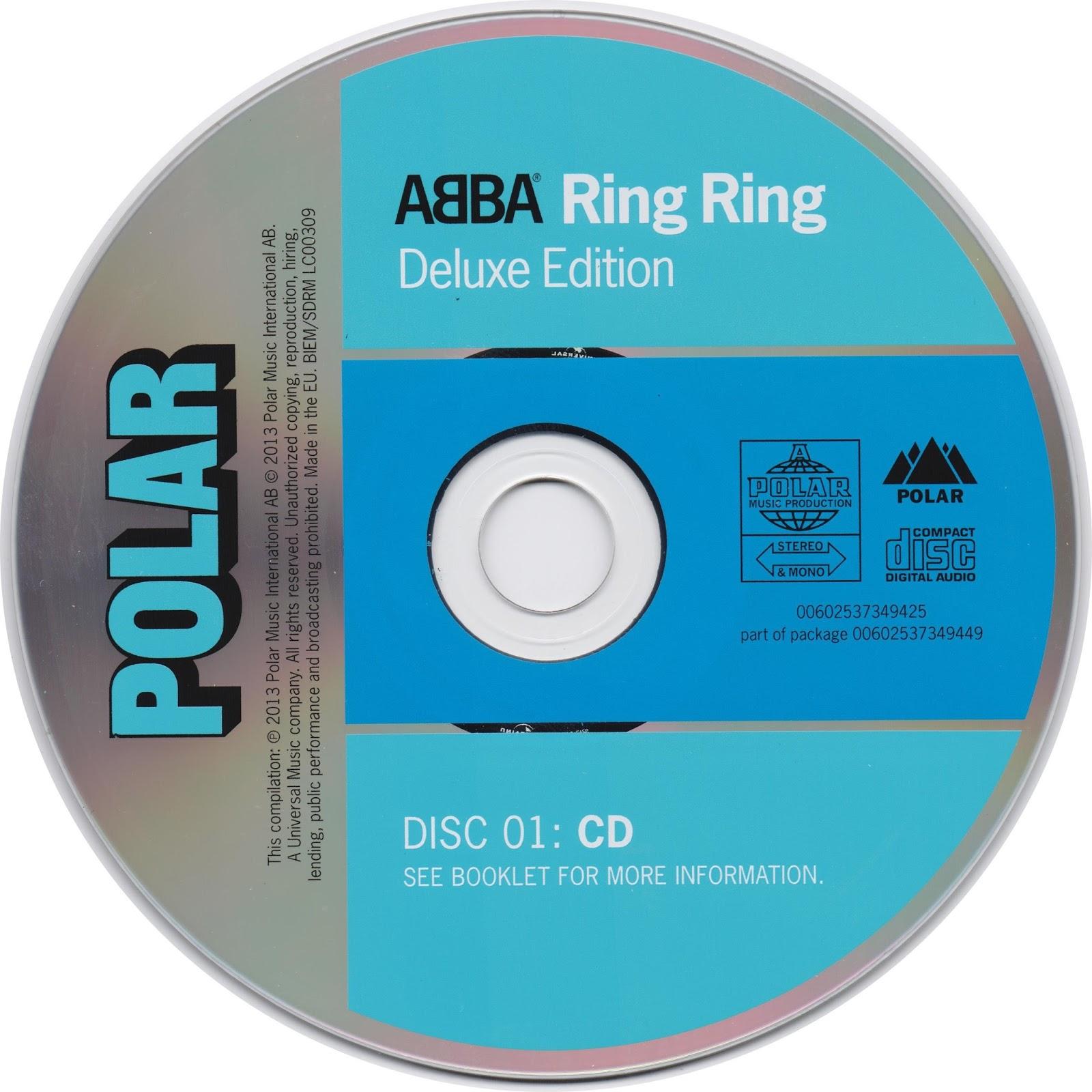ABBA VISITORS BAIXAR THE CD