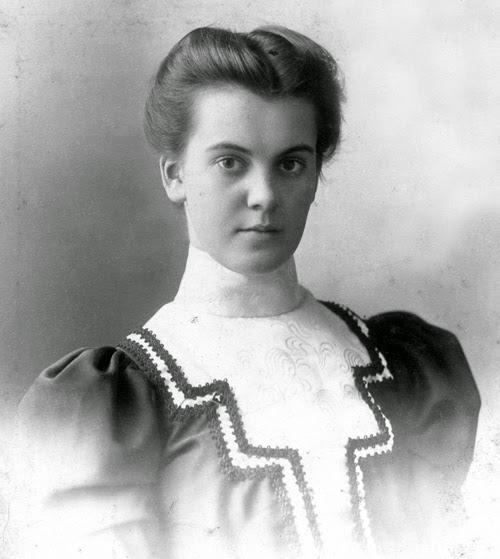 Martha Ritchie