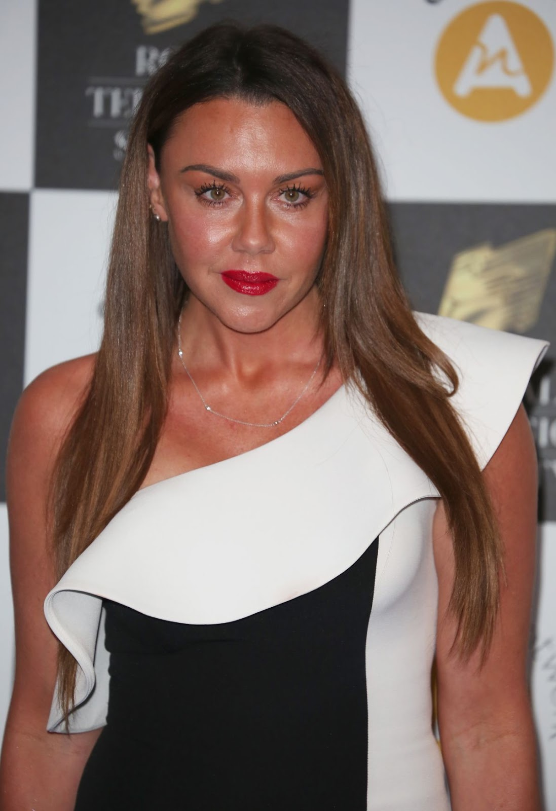 Michelle Heaton at Royal Television Society Programme Awards in London ...