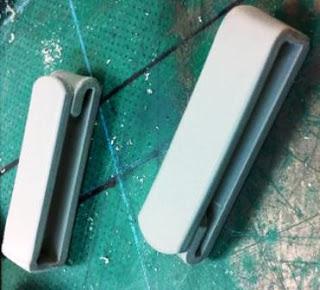 Cara Membuat Clip/Clamp - Jepit Serba Guna dari Plastik Bekas