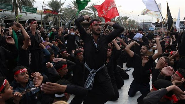 WHO dismisses report on unwanted pregnancies in Iraq's Karbala