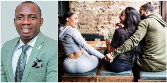 Why Men Cheat On Beautiful Women