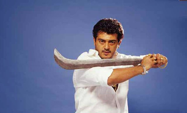 attakasam ajith hd