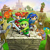 [Análisis] The Legend of Zelda: TriForce Heroes (3DS)