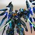 Custom Build: MG 1/100 MSN-06S Stein Comanche