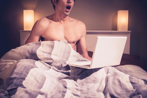 phimsex Xem phim khiêu dâm quá nhiều sẽ gây ra tình trạng teo não