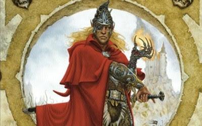 Michael Moorcock: el Señor de los Finales - Corum