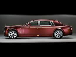 Harga Mobil Rolls Pantom