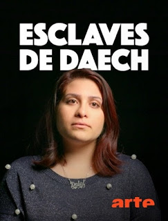 Esclava de Daesh Temporada 1