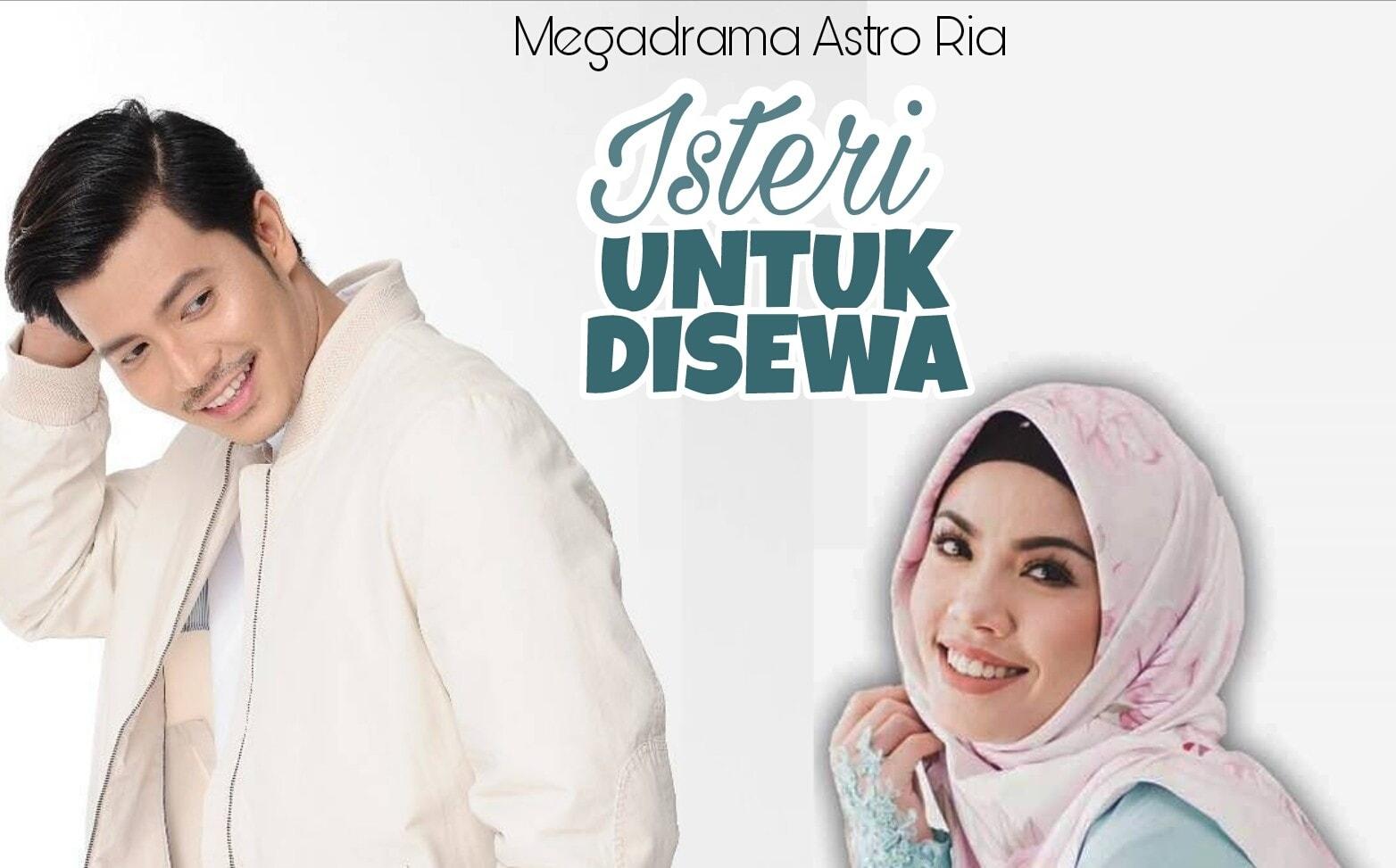 Novel/ Drama 'Isteri Untuk Disewa' Cetus Kontroversi; Mufti WP Perjelas Isu Fiqh