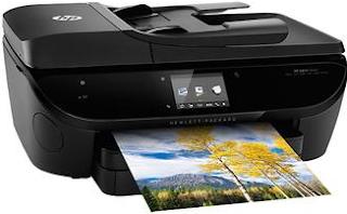 HP Envy 7640 Télécharger Pilote Imprimante Gratuit