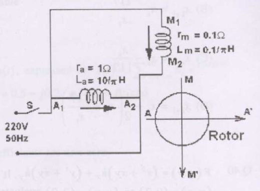 ELECTRICAL OBJECTIVE QUESTIONS WITH ANSWERS: Electrical