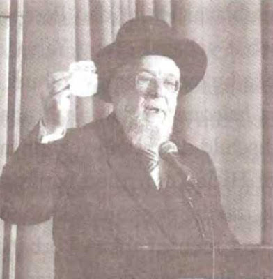 Yisrael Meir Lau